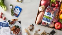 Why Blue Apron Holding Inc. Stock Jumped Today