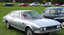 12 classic cars with biggest rise in value over the last year