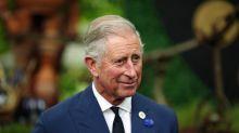 Prince Charles to let tenants off rent on royal land amid coronavirus crisis