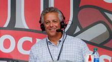 Fox says Brennaman won't announce NFL games after slur