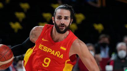 東奧男籃盧比歐20分9助攻 西班牙擊敗地主日本