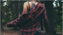 Usar as roupas do namorado faz bem, diz estudo