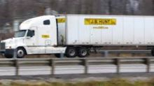 J. B. Hunt (JBHT) Q4 Earnings and Revenues Beat, Rise Y/Y