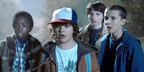"""Stranger Things"" (Photo: Netflix)"