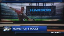 Here are 4 home run stocks to kick off the World Series: ...