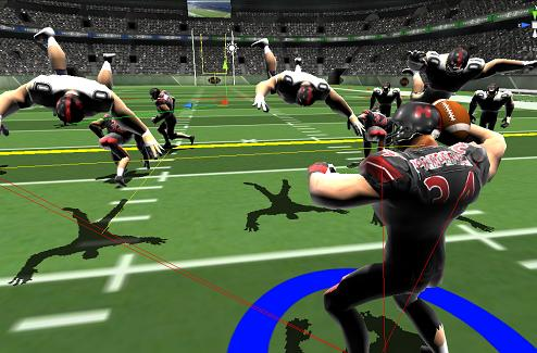 Gridiron Thunder to launch September 30