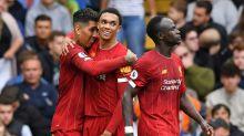 Liverpool restore five-point lead at Chelsea, Man Utd beaten by West Ham