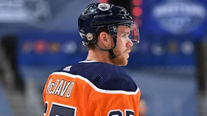 Shame on the Oilers for wasting Connor McDavid