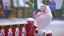 Disney Pairs 'Frozen' Treat With 'Coco': Watch New Trailer for 'Olaf's Frozen Adventure' Short To Screen Before Pixar Feature