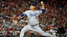 Hyun-Jin Ryu would be unusually risky bet for Blue Jays