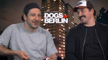 """Haben wir einen freien Willen? Die """"Dogs of Berlin""""-Stars Fahri Yardim und Felix Kramer im Yahoo-Interview"""
