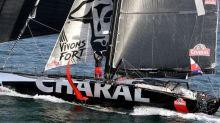Vendée Globe: des marins plus forts que la crise