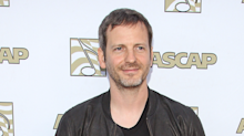 Sony Music is reportedly dropping Dr. Luke after Kesha's explosive sexual assault claims