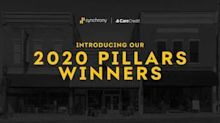 Twenty Small Businesses Win Synchrony Pillars Project Awards