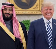 Trump Says U.S. To Stand By Saudi Arabia Even If MBS Ordered Khashoggi Murder