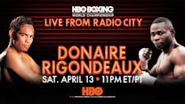 Nonito Donaire: Greatest Hits