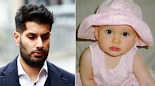 Tycoon's son jailed for causing death of girl who died nine years after car crash