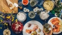 Hygge's over: now it's time to Midsommar like a Swede