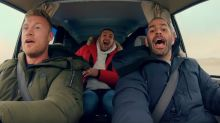 'Top Gear' confirms Paddy McGuinness and Freddie Flintoff will present new series