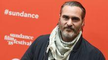 Joaquin Phoenix wanted gritty superhero movie years ago