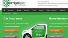 Zoopla tycoon makes £450m bid approach for rival Gocompare.com