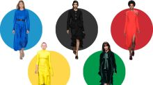 Olympic Rings Fashion: Winning Colour Block Outfits That'll Inspire You To Victory