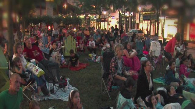 11: Free or cheap summer movies that the whole family can enjoy are happening all over NEOhio