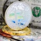 Bitcoin rallies slightly during Friday trading