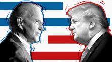 Eleição nos EUA 2020: Quem está na frente nas pesquisas — Trump ou Biden?