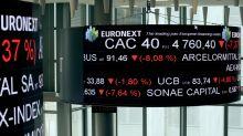 Coronavirus: European stocks fall as doubts grow over vaccine