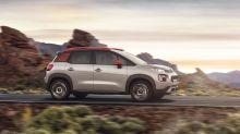 Todos los precios del Citroën C3 Aircross 2019