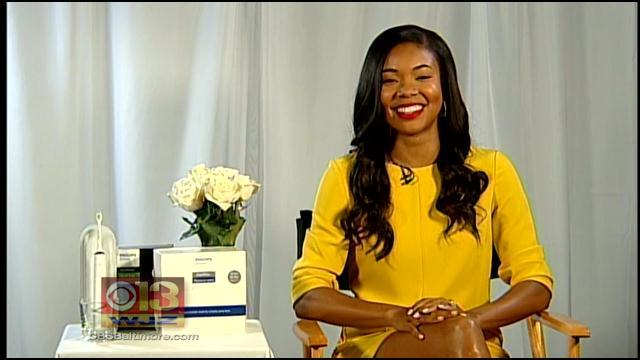 Coffee With: Gabrielle Union