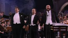 Three Tenors: Voices For Eternity - Trailer