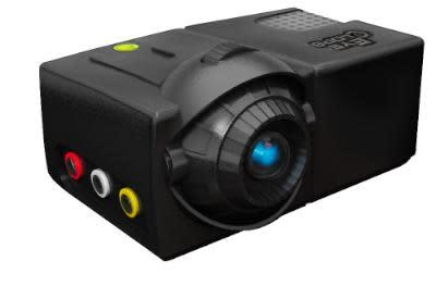 Jakks Pacific unveils EyeClops mini projector for the little ones