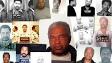 Deadliest killer in US history drew colour portraits of victims
