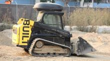 This ex-Googler is bringing self-driving excavators to construction sites