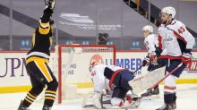 NHL roundup: Sidney Crosby's OT goal lifts Pens over Caps
