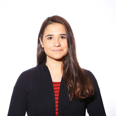 Marina Peña