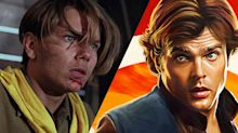 There was a River Phoenix Easter egg in 'Solo: A Star Wars Story' that we all missed