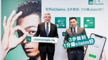 Manulife launches claimsimple.hk - an innovative, simpler and faster e-claims solution