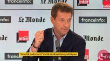 """Rayons communautaires : Gérald Darmanin a passé """"la frontière qu'il ne fallait absolument pas dépasser"""" pour Yannick Jadot"""