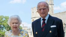Prince Philip, 99, Appears for Birthday Snap With the Queen—and No, It Has Not Been Digitally Altered