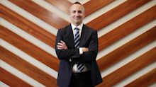 Abdo appointed as permanent NRL CEO