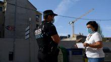L'état d'alerte décrété pour la région de Madrid pendant 15 jours