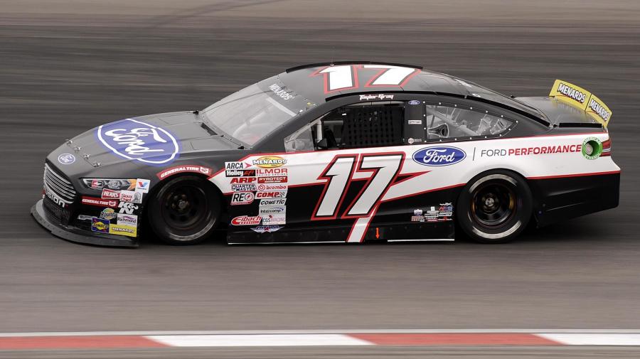 NASCAR fines teen for Daytona video stunt