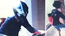 Police seek e-scooter rider who knocked down elderly woman in Ang Mo Kio