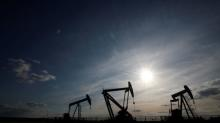 Oil prices edge down, but concerns persist over Iran supplies