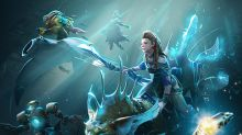 Dota 2 The International Collector's Cache 2017 now available, adds three new rare sets