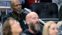 Kareem Abdul-Jabbar promotes vaccinations: 'Let's do this together'