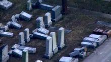 Jewish cemetery vandalized in Missouri